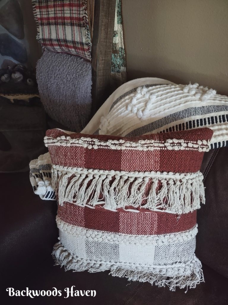 ADDING FALL ELEMENTS TO YOUR HOME